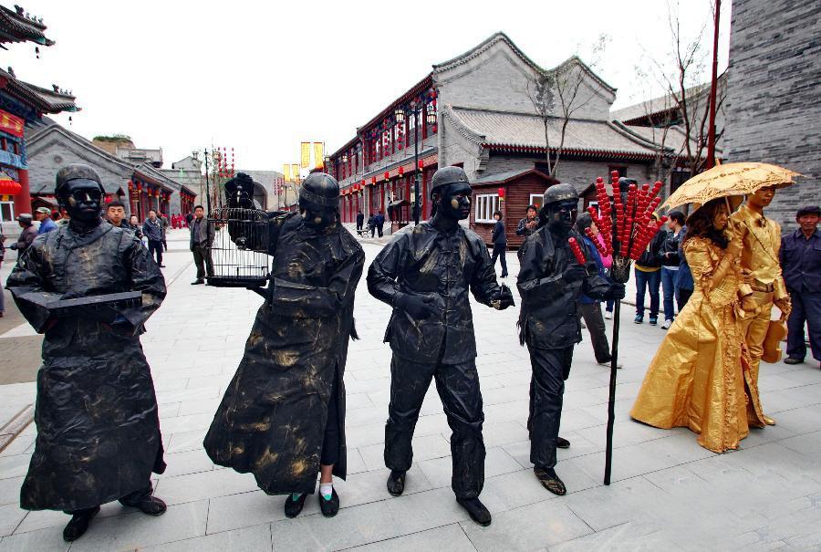 大raybet文化旅游区开街带动raybet雷竞技平台楼盘热销